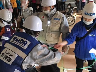被災地間相互交流公開フォーラム「東北三陸沿岸地域から学ぶ南海トラフ地震への備え」を開催