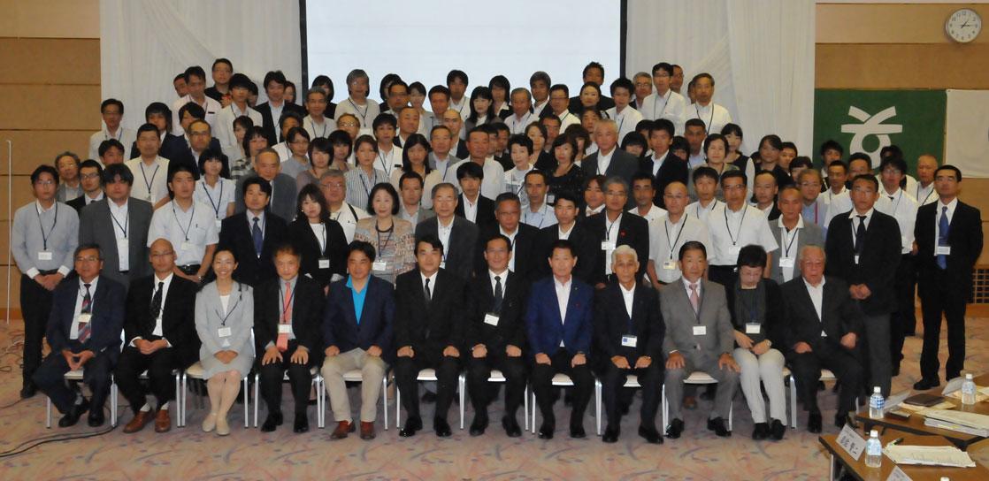 第2回AMDA南海トラフ地震対応プログラム調整会議開催報告